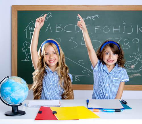 schools in spain