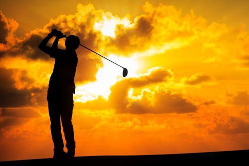 golf in denia
