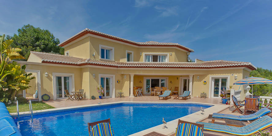 Villa Suzie