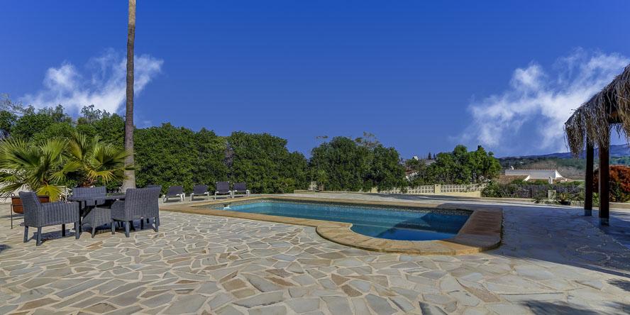 Villa Garcia