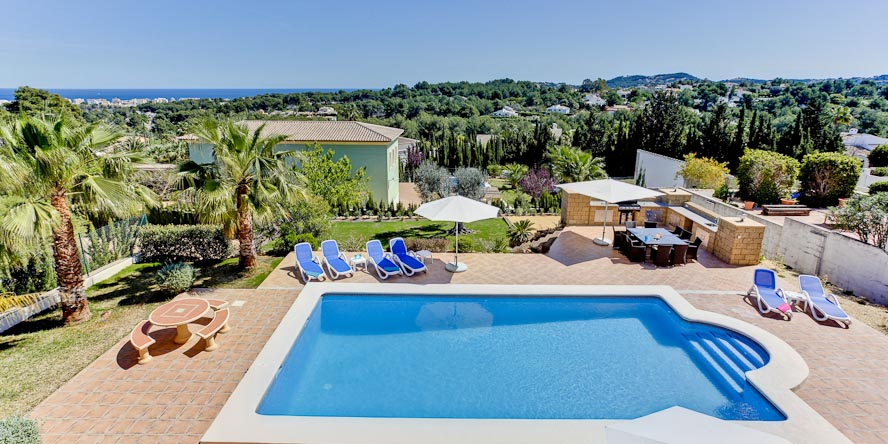 Book Your Javea Holidays